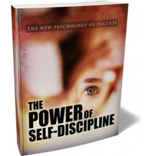 The Power of Self-Discipline