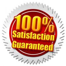 Brand Guarantee Certificates