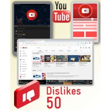 YouTube Video Dislikes