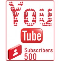 YouTube Subscribers - Big Save